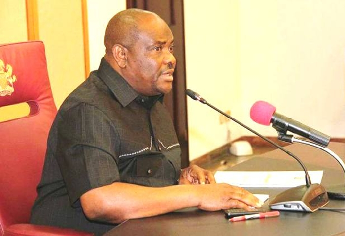 A   State-Wide   Broadcast   by   His Excellency, Nyesom Ezenwo Wike, Governor of Rivers State on Wednesday May 20 2020
